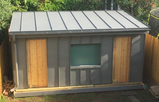 Garden office (1)